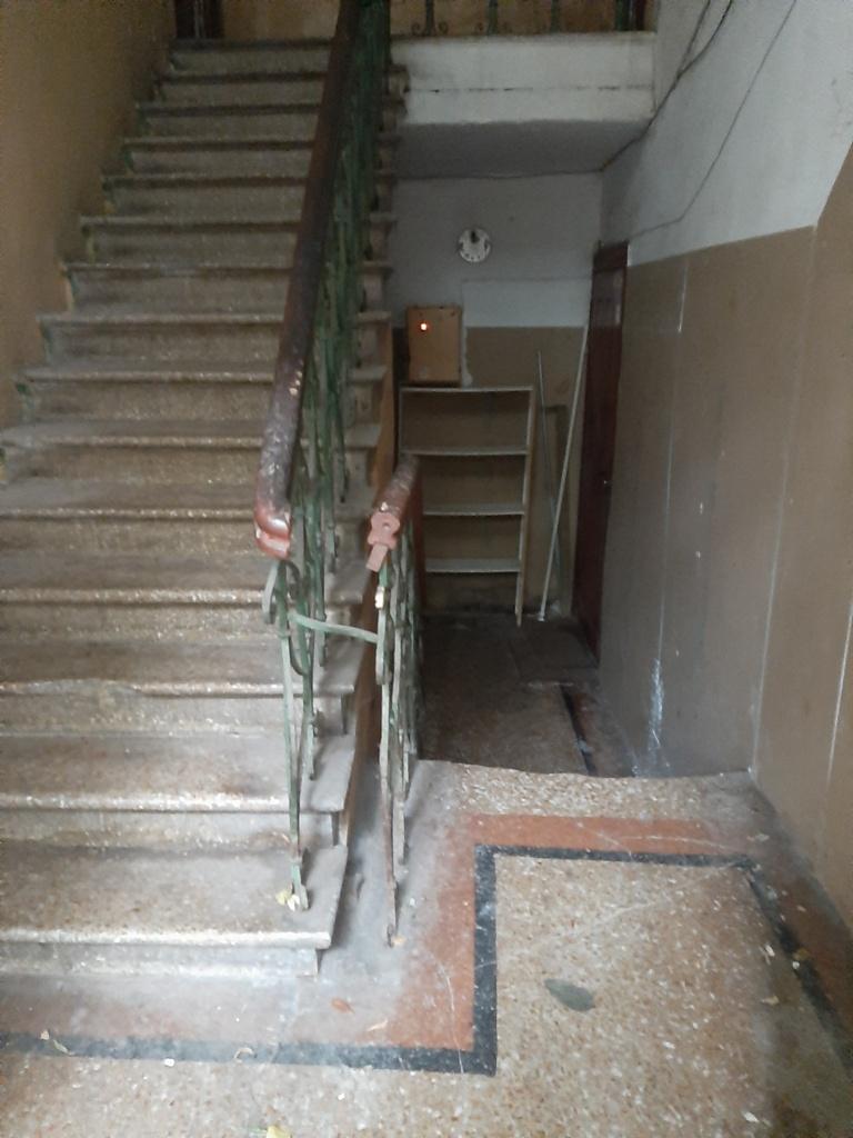продажа однокомнатной квартиры номер A-154396 в Приморском районе, фото номер 9